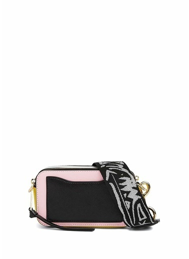 Marc Jacobs Clutch / El Çantası Pembe